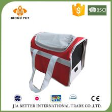 luxury soft wholesale lovable dog carrier