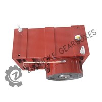 Factory wholesale ZLYJ series gearbox for pvc extruder machine of CE and ISO9001 standard
