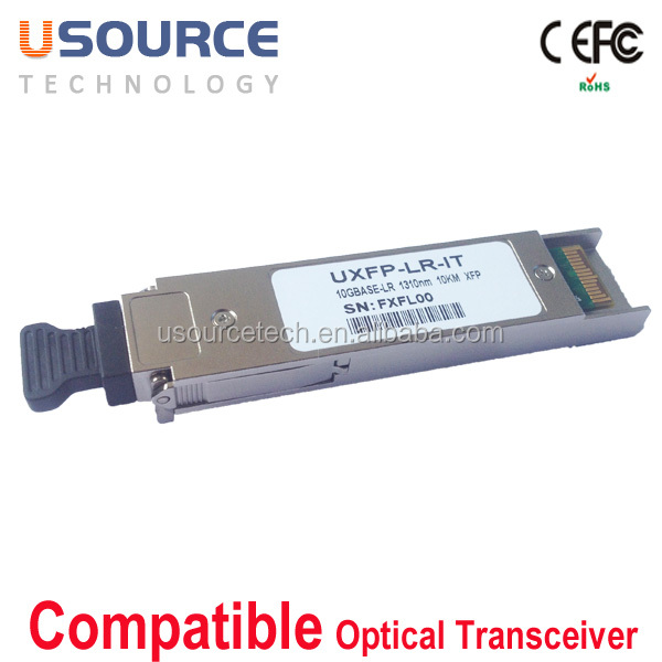 Factory Supply Optical Module Cisco Compatible opnext xfp 80km
