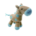 High quality cuddly stuffed horse plush toys