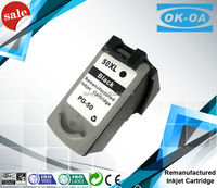 top consumable products PG50 CL51 show ink level ink cartridges with German ink for used printers