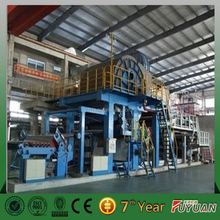 787mm model toilet paper making machine the competitive price paper machine/ whole production of toilet paper equipment