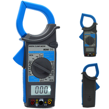 New Brand Good Quality Digital Clamp Meter M266C
