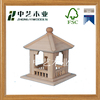 Trade assurance Hot sale bird feeder bird product bird house