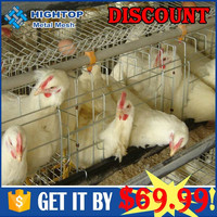 new design chicken layer cage for chicken