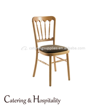 Europe Wood cheltenham banquet castle wood chairs /versailles chair for wedding