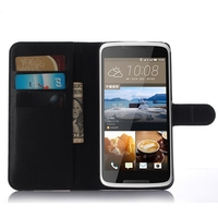 Newest stylish blank 3d sublimation cover for htc 828