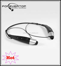 2016 best price stylish sports running bluetooth earphone with volume control with bluetooth earphone V 4.0
