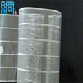 Perforated Metal for Battery Mesh