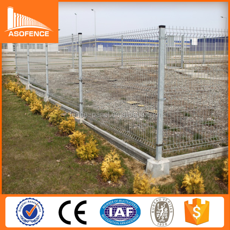 low prices lattice panels fencing system factory