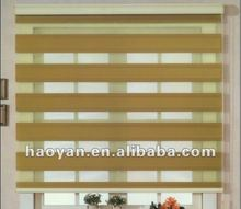 2012 zebra fabric roller window blinds for Iran
