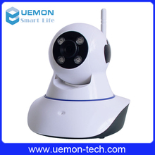 2016 Factory direct sale HD cctv wireless security wifi ip camera P2P IR night vision