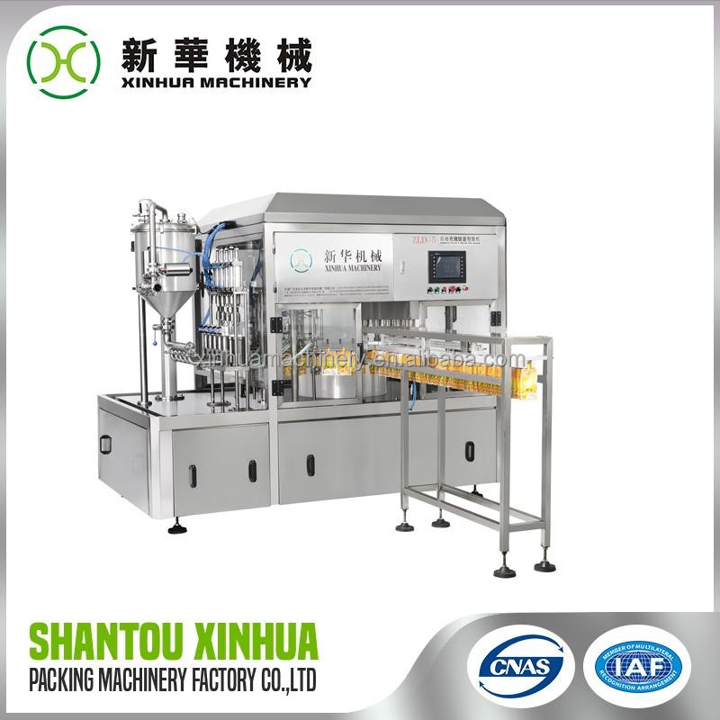 Brand new technology doypack peanuts packing machine With Promotional Price