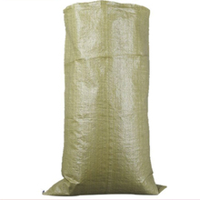 Building material construction waste garbage recycled pp woven bag