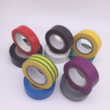 Electric Motor Winding Materials PVC Electrical Insulation Tape