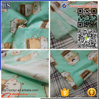 china printing and dyeing 21S*10S cotton fabric