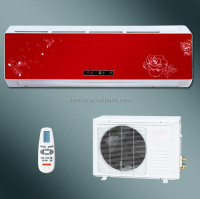2015 Top rank inverter split type air conditioner