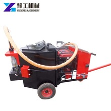 Mini crack sealing machine crack pouring machine for sale for cement pavement
