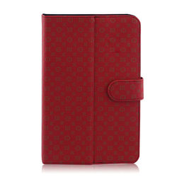 Protective sleeve for ipad mini case leather
