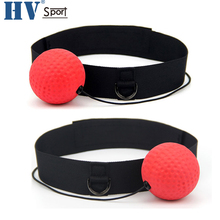Speed head ball boxing reflex speed ball for sale