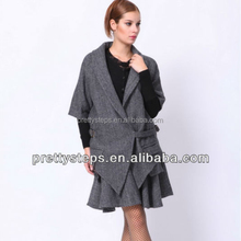 Pretty Steps 2018 New Coat Designs for Women
