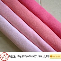 2015 Alibaba cheapest non woven polyester felt for making craft MADE IN CHINA