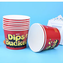 Custom Made 2015 Hot Selling Microwave Popcorn Container