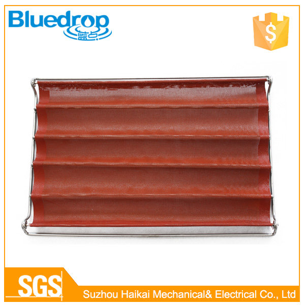 Silicone Baguette Tray