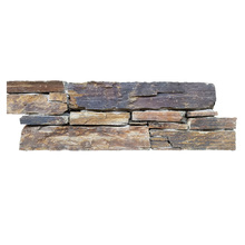 cheap slate landscaping cultured stone veneer