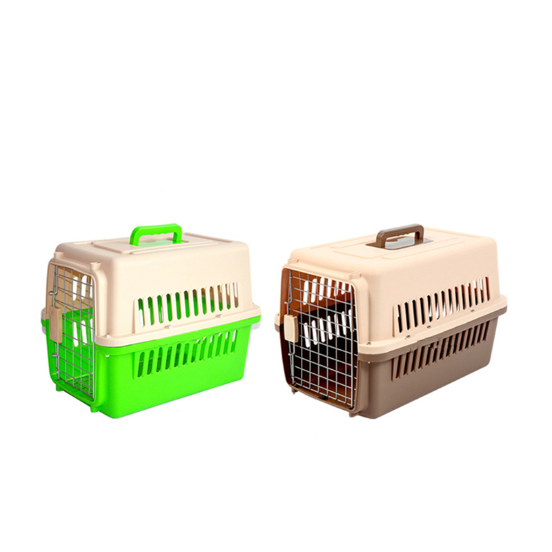 Extra Large Pet Carrier Crate Portable Dog Cages Pet Kennels For Sale