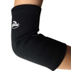 Nylon & spandex knit elbow support brace with high quality