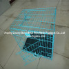 Dog Crate Plastic Tray ,Welded Wire Dog Kennel , China Dog Cage