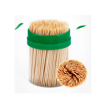 Factory direct supply high quality special  fancy bamboo appetizer toothpicks