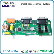 OEM ODM PCBA with smart home control system PCB assembly agent