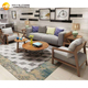 Custom 2018 Fabric Sofa Set Indonesia Living Room Furniture,Fabric Sofa Settee