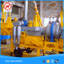 China best ISO CE portable oxidized asphalt plant burner