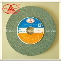 Abrasive Grinding Wheel for Saw Blade