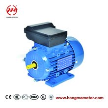MY YY series 0.5 hp single phase electric ac motor