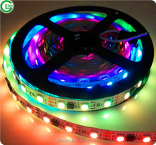 New products led magic strips with bulit-in IC SMD5050 5V