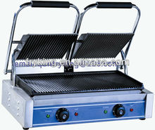 Sanduicheira/contact grill/dual panini grill/griller