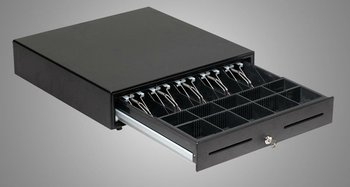 MP460 Metal Cash Drawer with USB interface