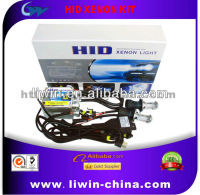 hot sale guangzhou 35w 50w ac dc hid xenon conversion kit 12v 24v for AMG
