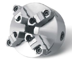 K12 SERIES FOUR JAW SELF CENTERING CHUCKS(TWO PIECE JAW)