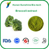 0.1% 0.3% 0.5% Sulforaphane Broccoli Extract Powder