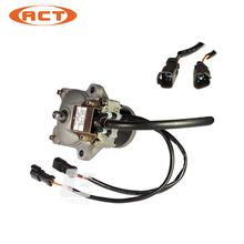 PC200-7 PC220-7 6D102 Electric Accelerator Motor 7834-41-2000/2002/2001 For Excavator