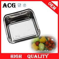 airline food use food packing aluminum foil household roll for fast food