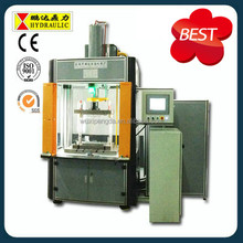 Pengda promotion price hydraulic camphor tablet press making machine