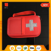 Low price first aid kit contents plastic first aid kit box For wholesales