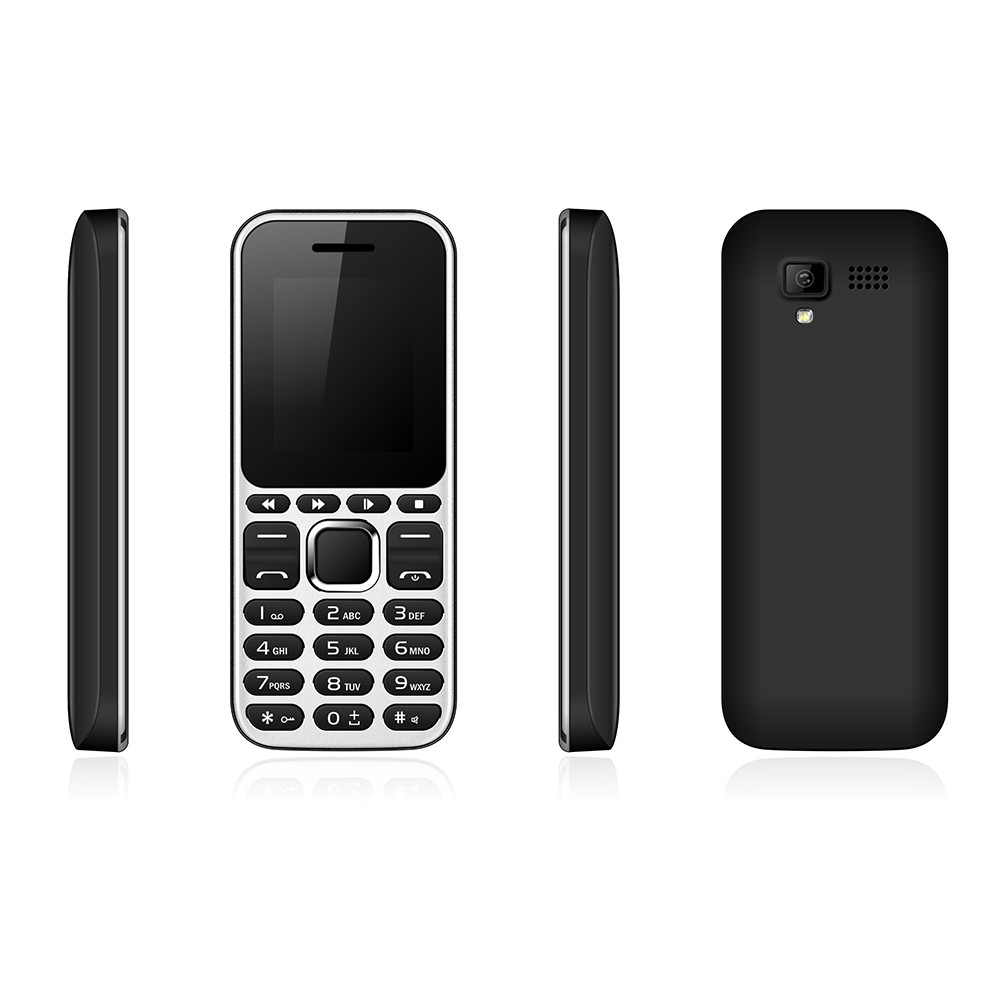 OEM 1.8inch GSM Feature Phone G01 Small Mobile Phone