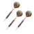 Wholesale Cheap 18 Gram Professional Steel Tip Darts with POM Dart Shafts, Brass Barrel  and PET Flights